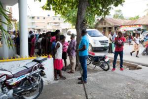 HEAL Haiti  2017 - Photographed by Solwazi Afi Olusola-104