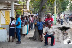 HEAL Haiti  2017 - Photographed by Solwazi Afi Olusola-118