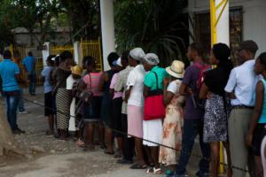 HEAL Haiti  2017 - Photographed by Solwazi Afi Olusola-131