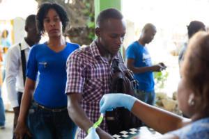 HEAL Haiti  2017 - Photographed by Solwazi Afi Olusola-146