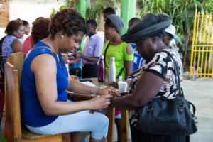 HEAL Haiti  2017 - Photographed by Solwazi Afi Olusola-227