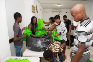 HEAL Haiti  2017 - Photographed by Solwazi Afi Olusola-327