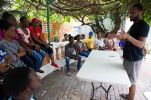 HEAL Haiti  2017 - Photographed by Solwazi Afi Olusola-334
