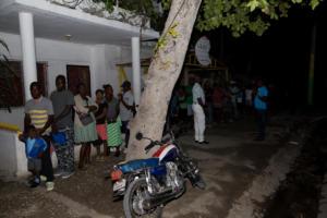 HEAL Haiti  2017 - Photographed by Solwazi Afi Olusola-53