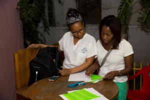 HEAL Haiti  2017 - Photographed by Solwazi Afi Olusola-56