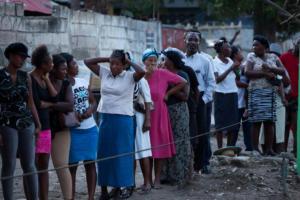 HEAL Haiti  2017 - Photographed by Solwazi Afi Olusola-66