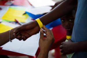 HEAL Haiti  2017 - Photographed by Solwazi Afi Olusola-80
