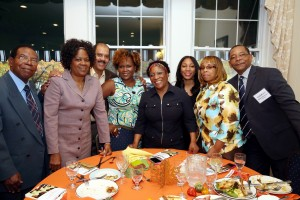 HEAL Haiti Annual Luncheon - Photo by Solwazi Afi Olusola 720