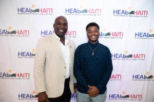 HEAL Haiti Gala 2018 - Photographed by Solwazi Afi Olusola-76