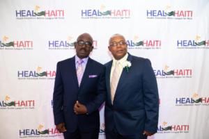 HEAL Haiti Gala 2018 - Photographed by Solwazi Afi Olusola-78